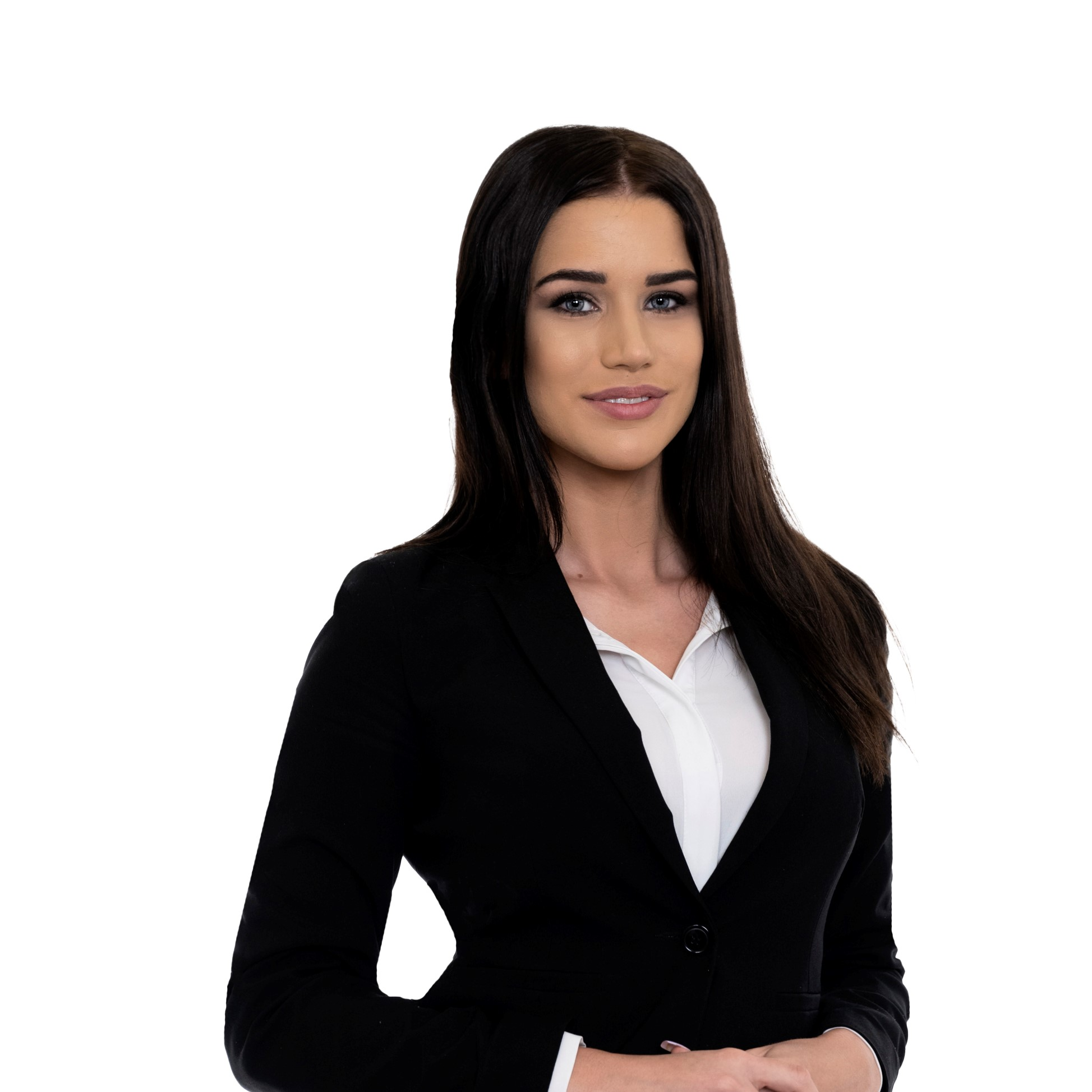 Chelsea Howdin – Sales PA to Jake Alchin