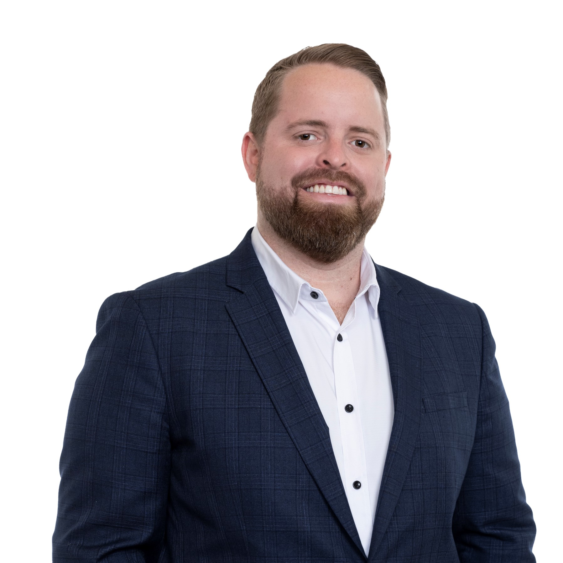 Owen Strange – Sales Executive